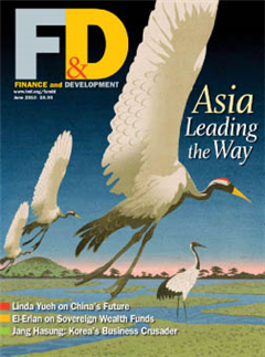 Finance & Development, June 2010