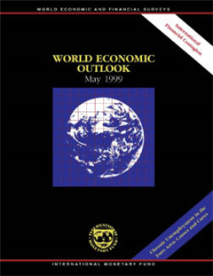 World Economic Outlook, May 1999: International Financial Contagion