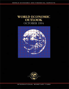 World Economic Outlook, October 1994