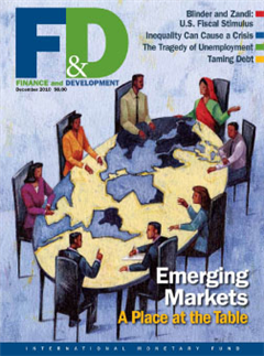 Finance & Development, December 2010