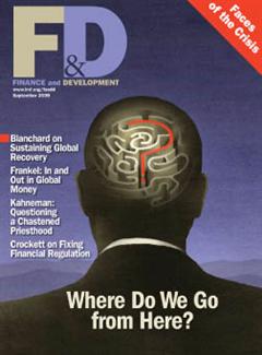 Finance & Development, September 2009