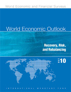 World Economic Outlook, October 2010: Recovery, Risk, and Rebalancing