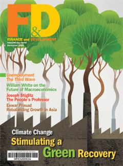 Finance & Development, March 2007