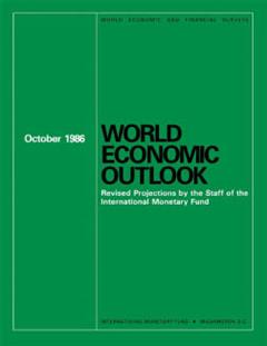 World Economic Outlook, October 1986 (English)