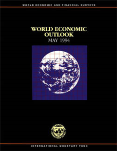 World Economic Outlook, May 1994 (English)