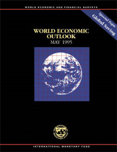 World Economic Outlook, May 1995: Global Saving