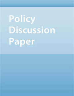 Financial Sector Regulation and Supervision: The Case of Small Pacific Island Countries