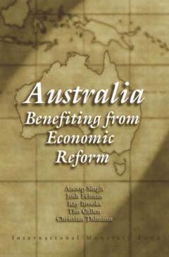 Australia: Benefiting from Economic Reforms