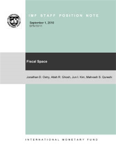 Fiscal Space