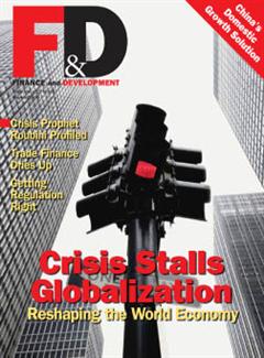 Finance & Development, March 2009