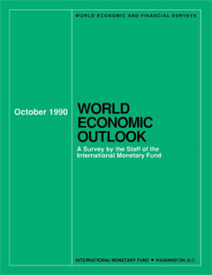 World Economic Outlook, October 1990 (English)