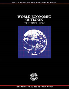 World Economic Outlook, October 1992 (English)