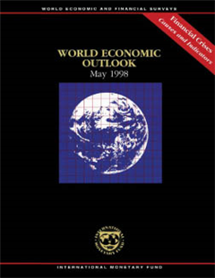 World Economic Outlook, May 1998: Financial Crises - Causes and Indicators