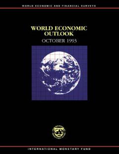 World Economic Outlook, October 1993