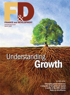 Finance & Development, March 2006