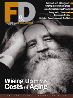 Finance & Development, June 2011