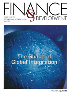 Finance & Development, March 2002