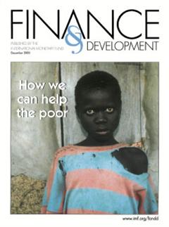 Finance & Development, December 2000