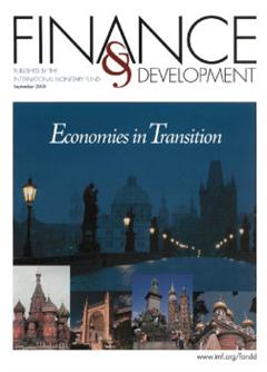 Finance & Development, September 2000
