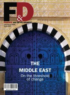 Finance & Development, March 2003