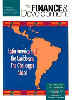 Finance & Development, March 1995