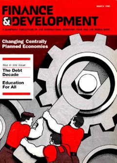 Finance & Development, March 1990