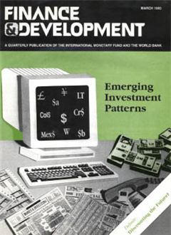 Finance & Development, March 1993