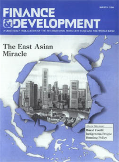 Finance & Development, March 1994