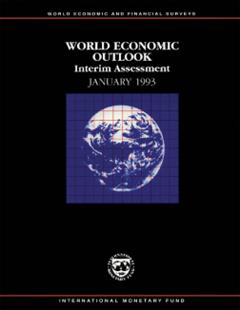 World Economic Outlook, January 1993