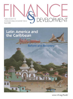 Finance & Development, March 2000