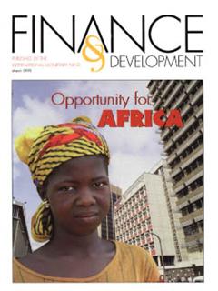 Finance & Development, March 1999