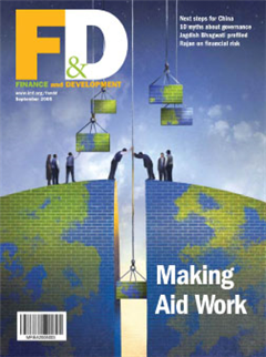 Finance & Development, September 2005