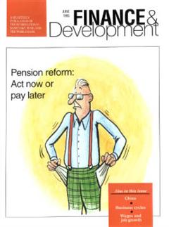 Finance & Development, June 1995