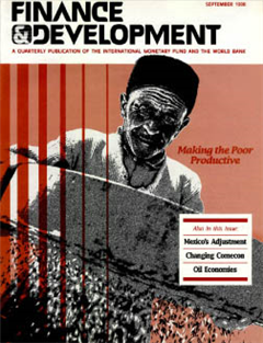 Finance & Development, September 1990