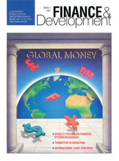 Finance & Development, March 1997
