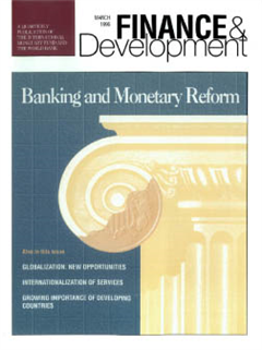 Finance & Development, March 1996