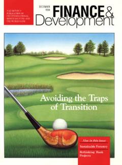 Finance & Development, December 1994