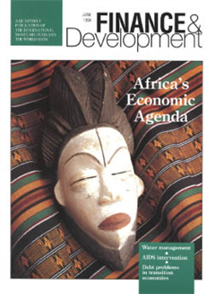 Finance & Development, June 1994