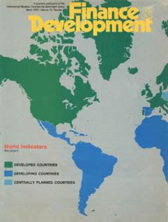 Finance & Development, March 1975