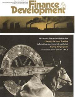 Finance & Development, June 1975