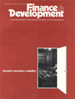 Finance & Development, December 1975