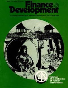 Finance & Development, March 1976