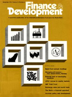 Finance & Development, December 1976