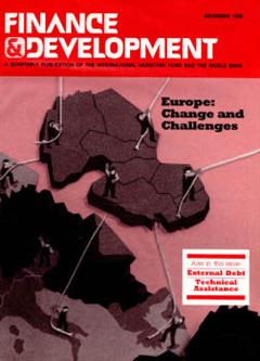Finance & Development, December 1990