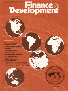 Finance & Development, September 1977