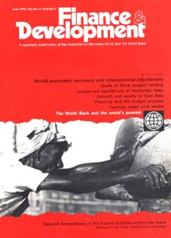 Finance & Development, June 1978