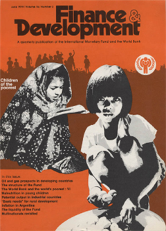 Finance & Development, June 1979