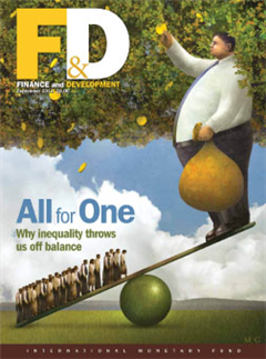 Finance & Development, September 2011