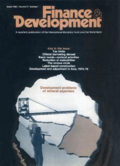 Finance & Development, March 1980