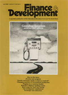 Finance & Development, June 1980
